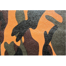 Cotton Camouflage Canvas Tent Fabric