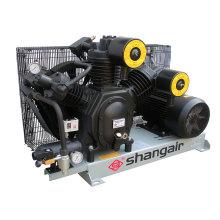 Luftkompressor für PET-Blasmaschine