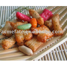 Bocado popular chino