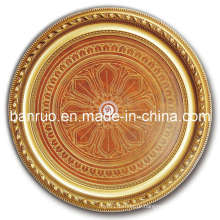 PS Artistic Luxury Ceiling Decoration for Living Room (BRRD80-F-119-F)