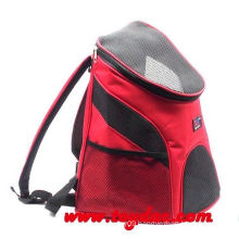 New Net Zipper Pet Backpack