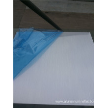 Good Quality for Laminated Mirror Aluminum Brushed aluminum laminate for lighting supply to Morocco Wholesale
