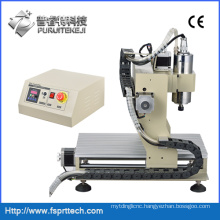 CNC Acrylic Engraver Woodworking Engraving Machine