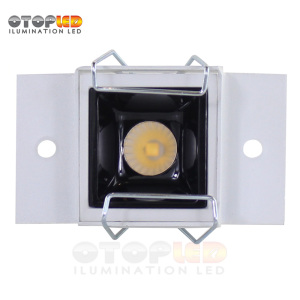 Rimless Led Spot light 2W Cree LED Chip
