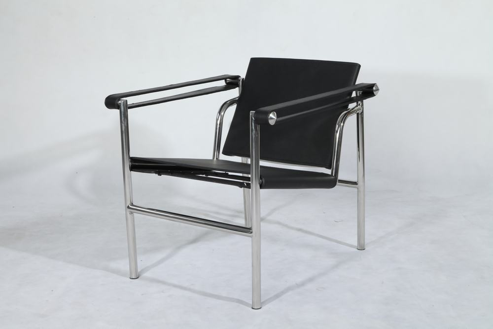 Leather Chair Replica