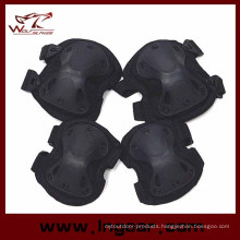 Swat Type B Tactical Sport Knee Pad for Military Airsoft
