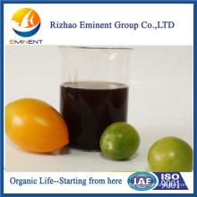 Bio Fertilizante orgânico / adubo de algas com condicionador de solo