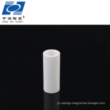 99% industrial al2o3 ceramic tube