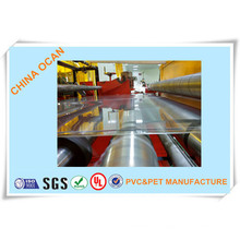 Hot Selling Cheap Price PVC Solid Board Extrusion Rigid PVC Sheet for Sale