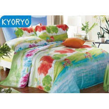 Modern Festival PatternsCotton Bedding Sets for Household a