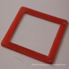 Junta de caucho de silicona FDA para la industria alimentaria