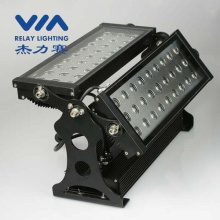 54w double lighting led flood lamp