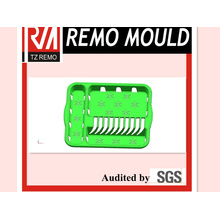 Plastic Bowl and Knife Rack Mould (RM0089764537)