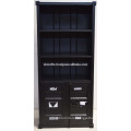 Industrial Container Shipping Style Cabinet Shelf