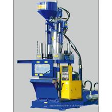 Hl - Máquina de moldagem por injeção vertical de alta eficiência 300g