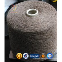 Retail Cashmere Red Wool Yarn Light Worsted