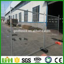 Online Shopping China Supplier bonne qualité slaes chaudes clôture temporaire