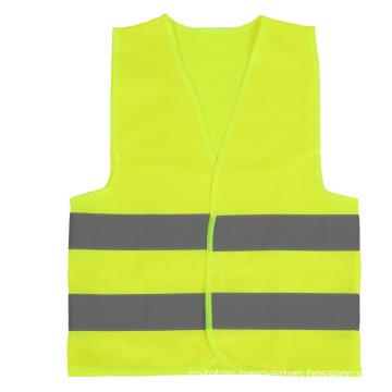Reflective Apparel Factory High Visibility Safety Reflective Vests