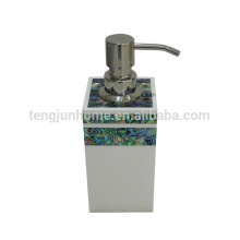 Canosa Abalone pearl shell bathroom Lotion pump