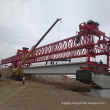 Bridge Girder Erection Machine claw crane machine