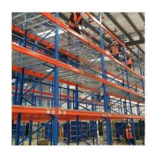 Ss400 Pallet Storage Racking System Certificated Storage Rack