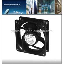 Aufzug Lüfter, Aufzug Abgasventilator ID.NR.213063