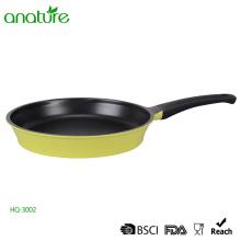 Die Casting Aluminum Non Stick Deep Fry Pan