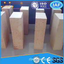 High Quality Clay Fire Brick for Smelting Furnace