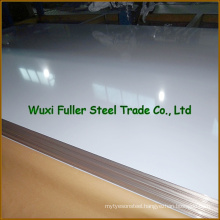 2b Finished and Bright Cold Rolled Stainless Steel Sheet Ss420