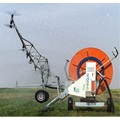 2020 Modern Best Selling Center Pivot Irrigation System from China Max Choice Quantity Metal Clearance Hot Training Surface Type