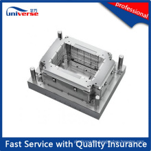 High Quality Custom Injection Plastic Mould Tooling