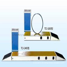 Máquina de desmagnetização do anel de rolamento grande Zys Tcj-1600/2400