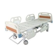 Lit d'hôpital électrique à trois fonctions électrique de haute qualité