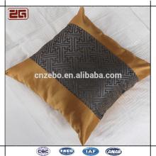 Декоративные подушки западного стиля Patchwork