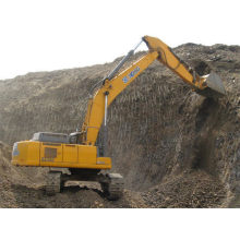 Construction Machinery 50t Crawler Excavator for Sale with High Quality