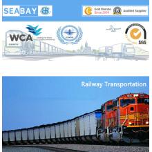 Schienenverkehrsdienste, Bahnverkehr