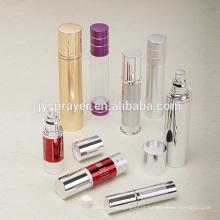 Embalagem profissional do cosmético do luxo, embalagem cosmética do plástico, Embalagem do frasco