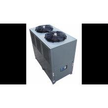 Refroidissement de machine industrielle d'équipement de refroidisseur refroidi par air 10HP