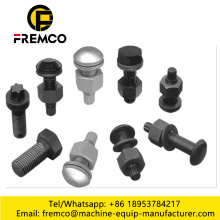 Track Chain Bolts and Nuts for Excavators