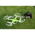M9918 Phantom Drone 2.4G 4CH 6 Eje Gyro RC Propel Quadcopter UFO con cámara