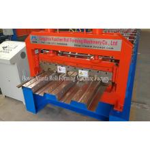 Good Quality for Floor Deck Making Machine. Building Material Floor Deck Forming Machine supply to Brazil Manufacturers