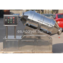 Dry Powder Rocking Blending Equipment