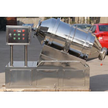 EYH series fertilizer mixing machine