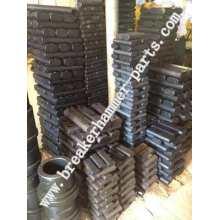 Hydraulic Breaker Hammer Highest Quality Stop Pin HANWOO RHB305,RHB313,RHB321,RHB322/325/323,RHB340