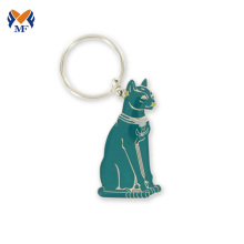 Wholesale custom anime metal keychain