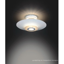 Lámpara moderna de techo de acero de carbono de alta calidad (416C2)