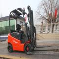 THOR2.0 workshop tools electric forklift