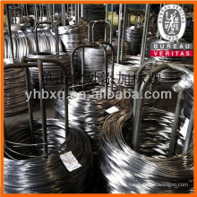 Stainless Steel metallic wire price of steel per kg