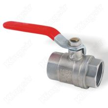 Professional Brass Ball Valves