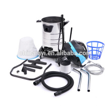 Two Or Three Motor Powerful Industrial Wet And Dry Vacuum Cleaner